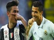 """Bóng đá - Chung kết cúp C1 Real - Juventus: """"Messi mới"""" đấu Ronaldo, chào hàng Barca"""