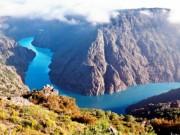 Du lịch - 10 điểm đến hấp dẫn nhất châu Âu năm 2017