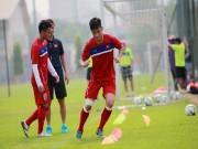 """Bóng đá - U20 Honduras """"bí hiểm"""" & chiêu khích tướng ở U20 Việt Nam"""