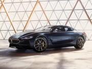 BMW 8-Series hoàn toàn mới trình làng