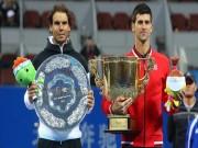 Thể thao - Roland Garros: Djokovic ngán Nadal, lo ngại Zverev