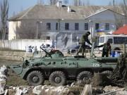 Quan hệ Nga-NATO tồi tệ, Điện Kremlin cảnh báo chiến tranh