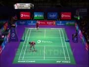 Thể thao - Lee Chong Wei, 2 tin buồn: Mất số 1, lỡ vô địch thế giới