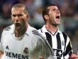Chung kết cúp C1, Real - Juventus:  Chìa khóa  từ cố nhân