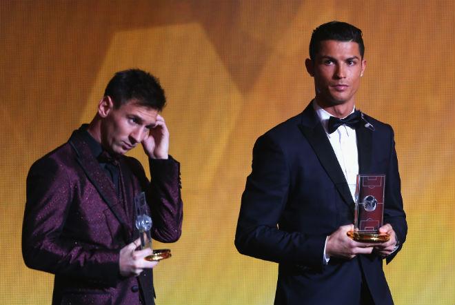 Messi mùa tới: Dâng Bóng vàng cho Ronaldo và… hết thời