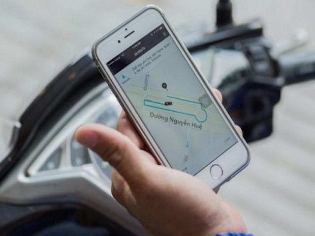6 mẹo đi taxi Uber mà tín đồ du lịch không thể bỏ qua - 4
