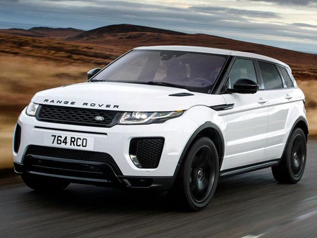 Land Rover Discovery Sport 2018 và Evoque 2018 ra mắt - 1