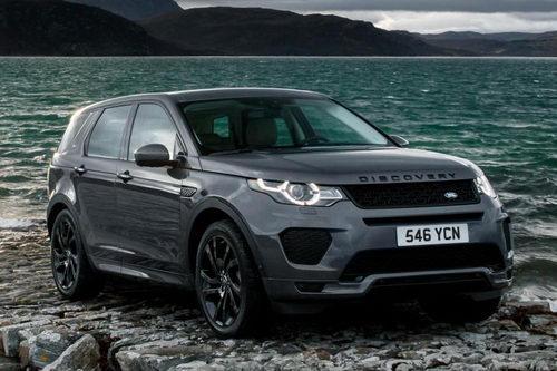 Land Rover Discovery Sport 2018 và Evoque 2018 ra mắt - 3
