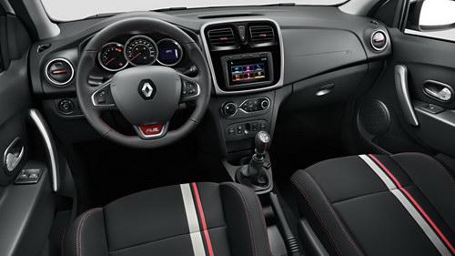 Renault Sandero RS 2.0 có giá chỉ 439 triệu đồng - 2