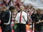 """Bóng đá - Góc chiến thuật Arsenal–Chelsea: Wenger """"chơi liều"""" đo ván Conte"""