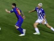 Bóng đá - Barcelona - Alaves: Hiệp 1 bùng nổ & đẳng cấp siêu sao