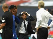 """Bóng đá - Báo Anh thuyết âm mưu: Chelsea buông FA Cup """"cứu"""" Wenger"""