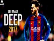 Bóng đá - Messi mùa tới: Dâng Bóng vàng cho Ronaldo và… hết thời