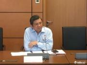 Tài chính - Bất động sản - Ông Nguyễn Văn Giàu: Khi tôi làm Thống đốc, dư nợ chỉ 2,3 triệu tỷ đồng