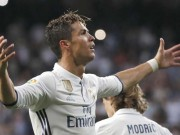 """Chung kết C1 Real - Juventus: Có Ronaldo, Real vẫn  """" cửa dưới """""""