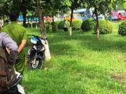 Tin tức trong ngày - Tình tiết bất ngờ vụ cô gái trẻ chết bí ẩn trên thảm cỏ trong công viên