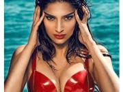 """Tư vấn làm đẹp - Mỹ nữ nóng bỏng, giàu có khiến """"chim sa cá lặn"""" ở Ấn Độ"""