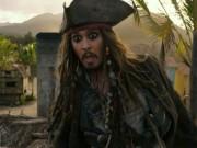 Fan phản ứng ra sao sau 3 ngày công chiếu Cướp biển vùng Caribbean 5