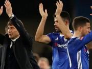 Bóng đá - Chelsea thua Arsenal: 3-4-3, Conte lộ gót Achilles