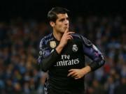Bóng đá - Tin HOT bóng đá tối 28/5: Morata chọn bến đỗ gây sốc