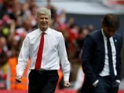 Bóng đá - Arsenal vô địch, Wenger phấn khởi mua SAO 85 triệu bảng