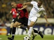 Bóng đá - Rô béo kể bị ép rời Real, khen Messi rê bóng cừ hơn Ronaldo