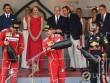 """BXH đua xe F1 - Monaco GP: Người hùng biến ngôi sao thành  """" kẻ ngoại đạo """""""