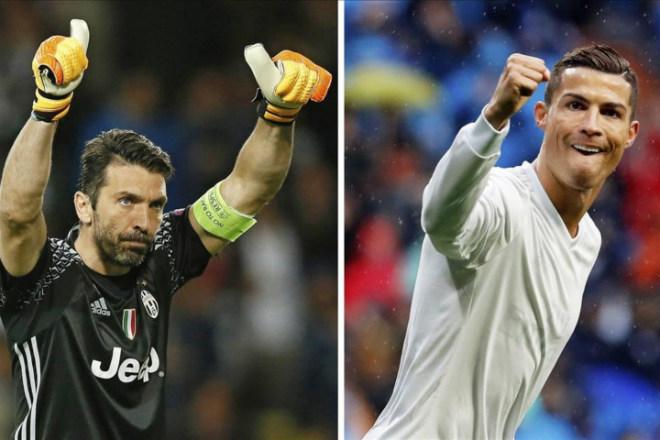Thuyết âm mưu: FIFA chán Ronaldo & Messi, muốn Buffon đoạt QBV - 1