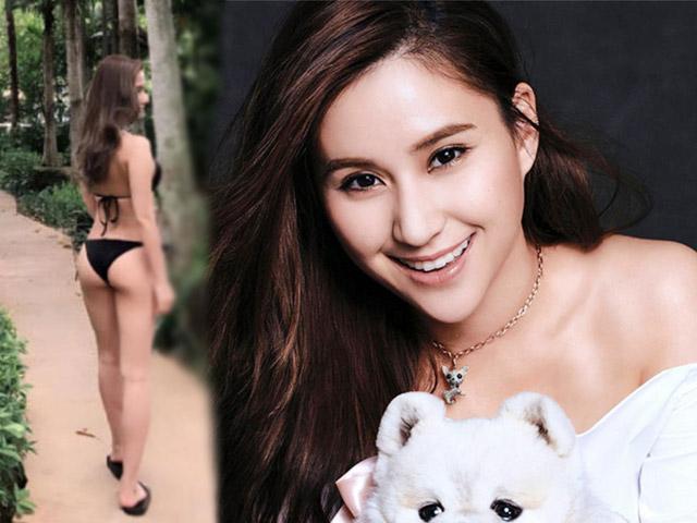 Sự thật cô gái Việt lên báo nước ngoài vì gợi cảm lại siêu giàu - 14