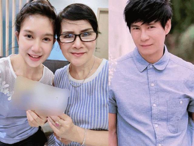Mẹ vợ trẻ trung của Lý Hải, Lam Trường khiến trai trẻ cũng phải lúng túng