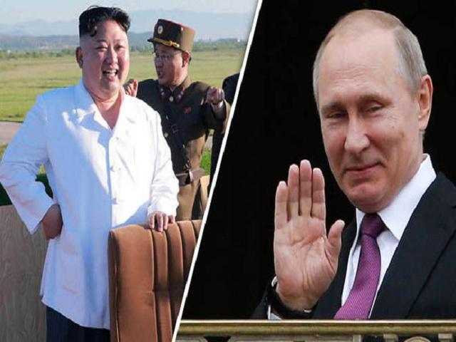 Triều Tiên thử tên lửa lần 9 trong năm, Nga phản ứng