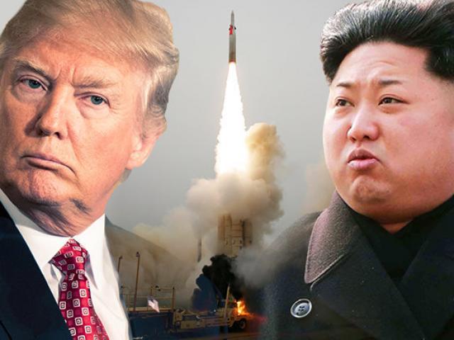 """Triều Tiên thử tên lửa tầm ngắn chỉ nhằm """"nắn gân"""" Mỹ-Hàn?"""