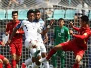 Bóng đá - Đằng sau việc U20 Việt Nam ngẩng cao đầu ra về