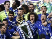"Người Anh  "" mất hút ""  ở Premier League: Tội của MU, Chelsea"