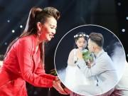 Thu Minh nhói lòng trước ca khúc cảnh báo nạn ấu dâm