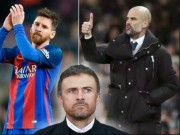 """Bóng đá - Enrique rời Barca: Rực rỡ hay """"ăn mày dĩ vãng"""" như Pep"""