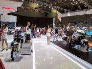 Xe máy - Xe đạp - Hầu hết mẫu xe ga ăn khách của Honda bị tăng phí trước bạ