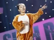 """Ca nhạc - MTV - Không thể tin giọng ca 14 tuổi này lại hát Opera """"chuẩn"""" đến vậy!"""