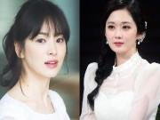Song Hye Kyo, Jang Nara trẻ ra chục tuổi chỉ nhờ điều này!