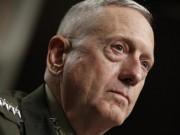 Bộ trưởng QP Mỹ lo ngại chiến tranh với Triều Tiên