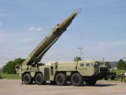 Tên lửa bay xa 450km của Triều Tiên là loại mới?