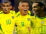 Tam tấu vĩ đại: Bộ ba Real, Barca sánh sao bằng Ro-Ri-Ro?