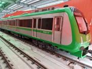 Tin tức trong ngày - Đường sắt Cát Linh - Hà Đông chưa dùng đã gỉ