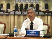 Tin tức trong ngày - TP.HCM nói về việc ông Đoàn Ngọc Hải không xuống đường