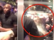 """Thể thao - Boxing: Mayweather bị """"hại"""", McGregor khoe độc chiêu võ lâm"""