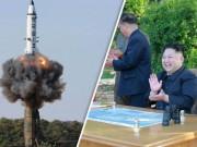 Cựu tướng Mỹ nói về khả năng tấn công phủ đầu Triều Tiên