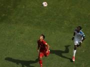 Bóng đá - U-20 Việt Nam bị loại: Đời không như là mơ