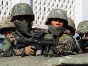 Vì sao Philippines đánh IS suốt tuần vẫn không thắng?