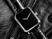 Đồng hồ Thụy Sỹ giá hơn 600 triệu đồng mang bóng hình Apple Watch