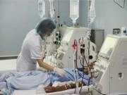 Tin tức trong ngày - Sốc: Đang chạy thận, 18 bệnh nhân sốc phản vệ, 5 người tử vong